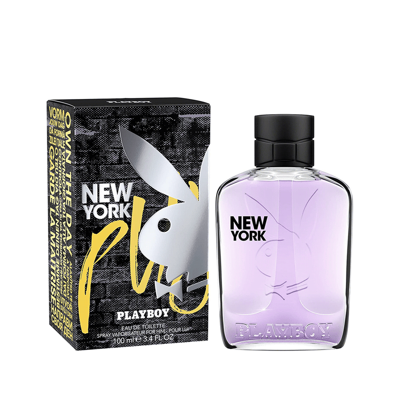 New York EDT Hombre 100ML