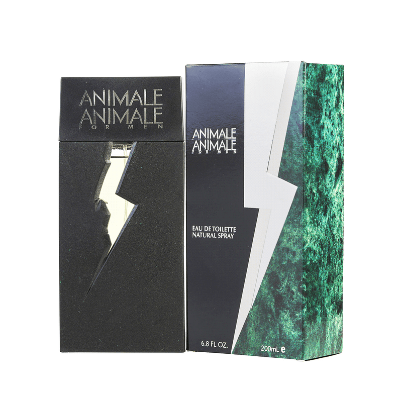 Animale Animale For Men 200ML EDT Hombre Animale