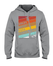 Load image into Gallery viewer, World's Okayest Bass Player Custom Design For Music Instrument Lovers Hoodie
