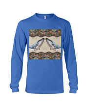 Load image into Gallery viewer, Lovely Phone Case With Whale Gift For Whale Lovers Unisex Long Sleeve