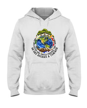 Load image into Gallery viewer, She Believes She Could Change The World She Become A Teacher Gifts For Teachers Hoodie