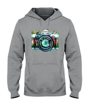 Load image into Gallery viewer, I Think To Myself What A Wonderful World Custom Design Hoodie