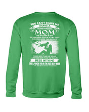 Load image into Gallery viewer, I Have A May Freaking Awesome Mom Birthday Gifts For Family Sweatshirt