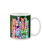 Load image into Gallery viewer, Boston Terrier Multi  Unique  Custom Design For Dog Lovers Mug