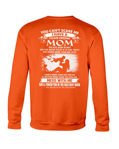 I Have A May Freaking Awesome Mom Birthday Gifts For Family Sweatshirt