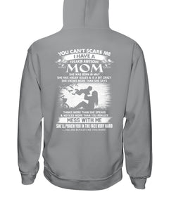 I Have A May Freaking Awesome Mom Birthday Gifts For Family Hoodie