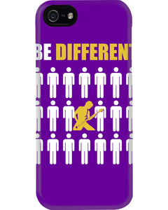 Playing Bass Guitar Makes Your Difference Custom Design Phone case