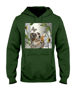 Lovely Phone Case Birthday Gift For Dog Lovers Hoodie