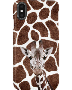 Lovely Phone Case Gift For Giraffe Lovers