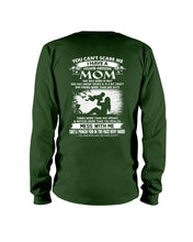 Load image into Gallery viewer, I Have A May Freaking Awesome Mom Birthday Gifts For Family Unisex Long Sleeve