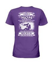 Load image into Gallery viewer, I Have A May Freaking Awesome Mom Birthday Gifts For Family Ladies Tee