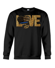 Load image into Gallery viewer, Love Custom Design Gift For Friends Sweatshirt