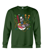 Load image into Gallery viewer, Ramen Noodle Bar Cutest Custom Design Gifts Sweatshirt