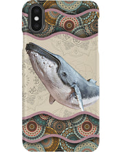 Load image into Gallery viewer, Lovely Phone Case With Whale Gift For Whale Lovers