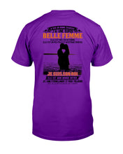 Load image into Gallery viewer, J'ai Une Super Belle Femme Elle Est Nee En  Octobre   Birthday Gifts Guys Tee