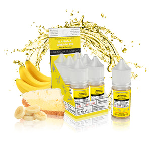 Banana Cream Pie - BSX Nic Salts