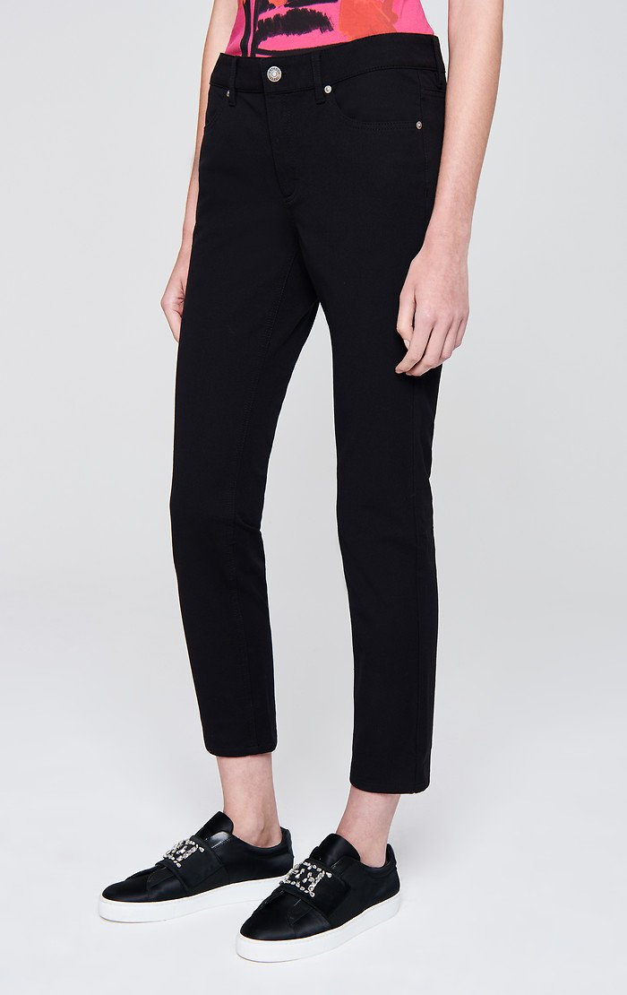 Skinny Ankle Jeans - ESCADA