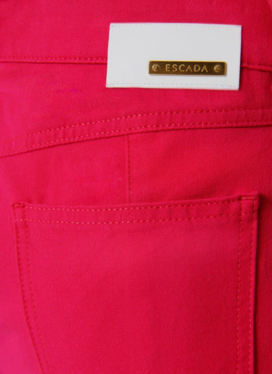 Straight Ankle Jeans - ESCADA ?id=16490269704324