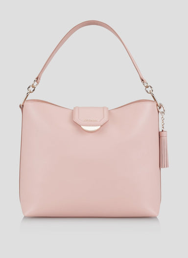 Hobo Leather Handbag - ESCADA ?id=16489884811396