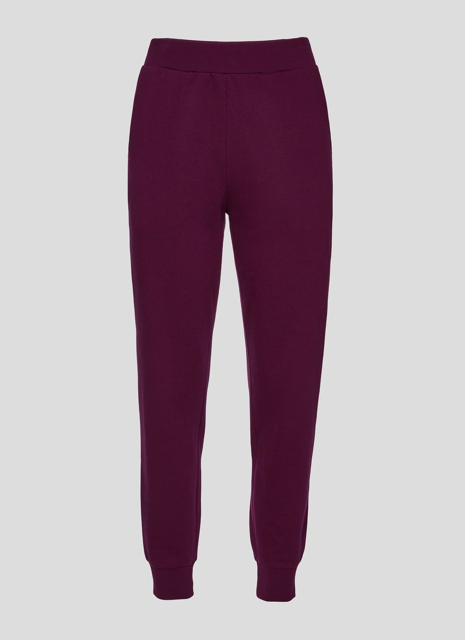 ESCADA Cotton Terry Joggers