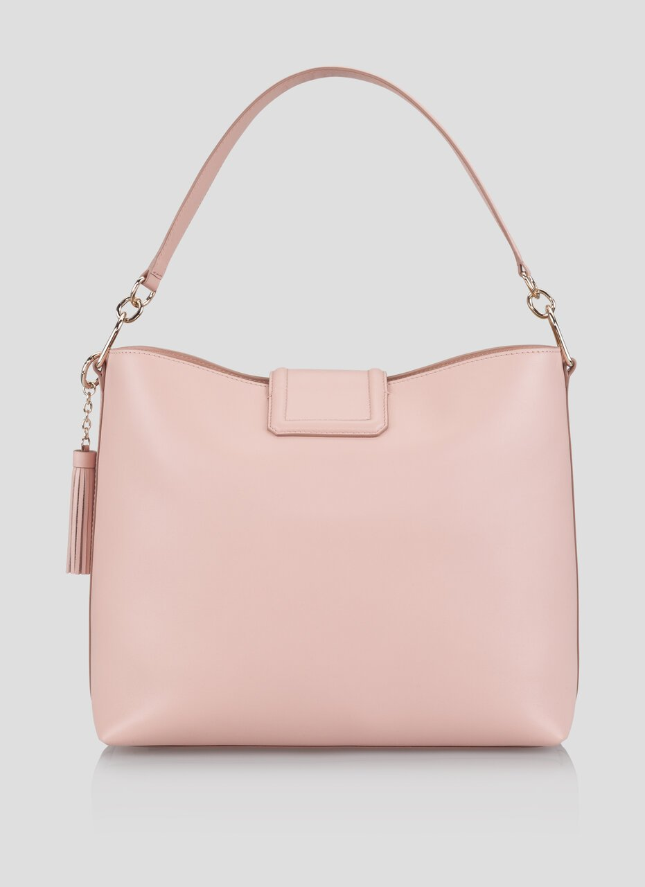 Hobo Leather Handbag - ESCADA ?id=16489884942468