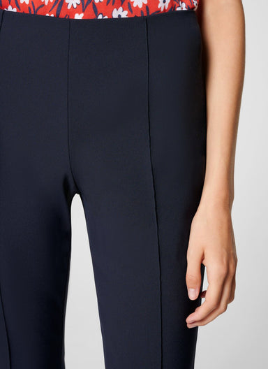 Slim Ankle Pants - ESCADA ?id=16464455434372