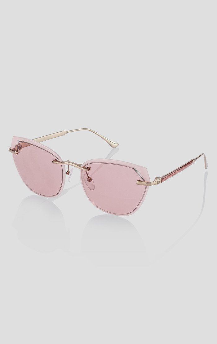 Oversized Cat-Eye Sunglasses - ESCADA ?id=16841028698244