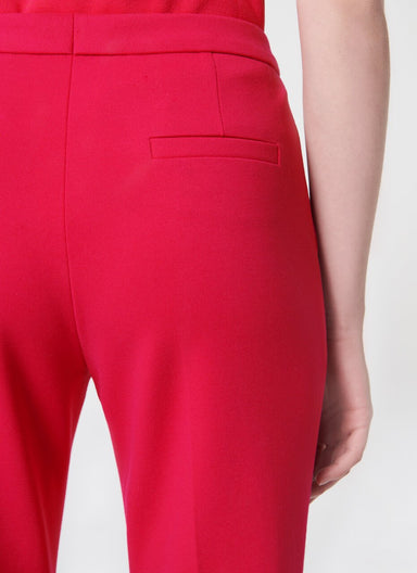 ESCADA Cropped jersey pant