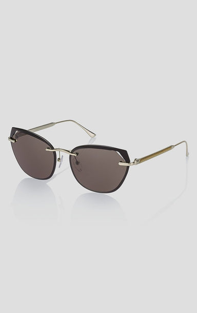 Oversized Cat-Eye Sunglasses - ESCADA ?id=16841028567172