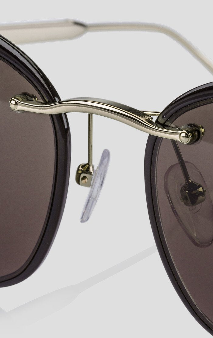 Oversized Cat-Eye Sunglasses - ESCADA ?id=16841028665476