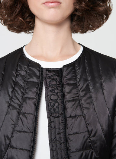 ESCADA Feminine vegan down jacket