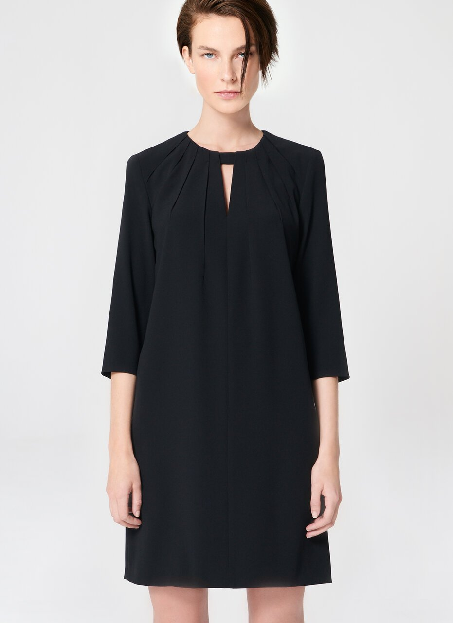 ESCADA Feminine tunic dress