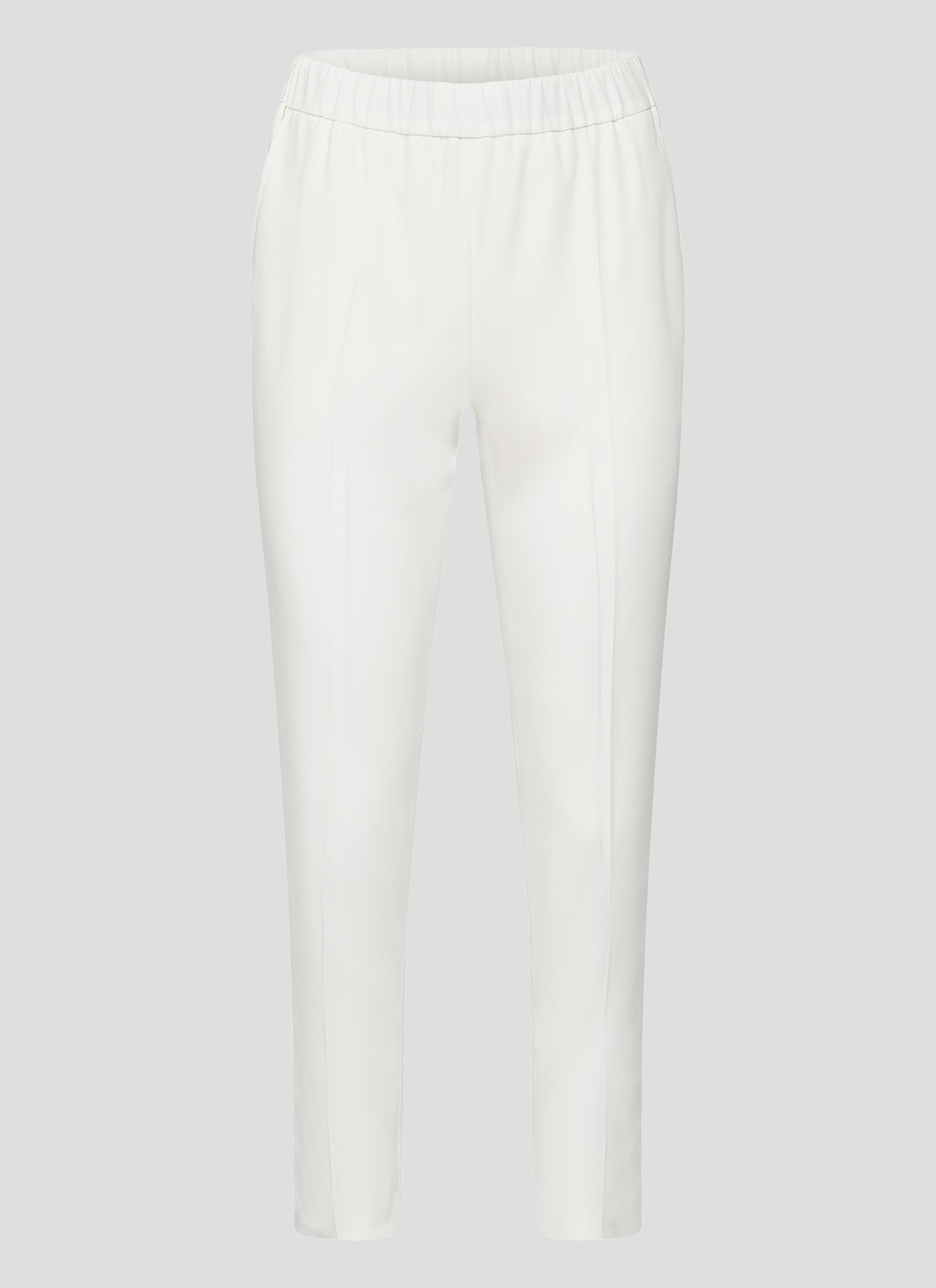 ESCADA Crepe Tapered Pants