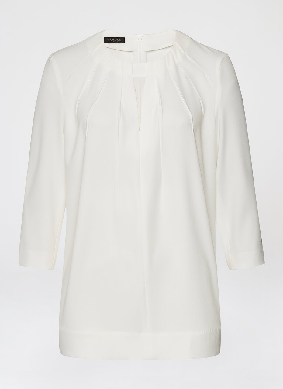 Easy travel tunic - ESCADA
