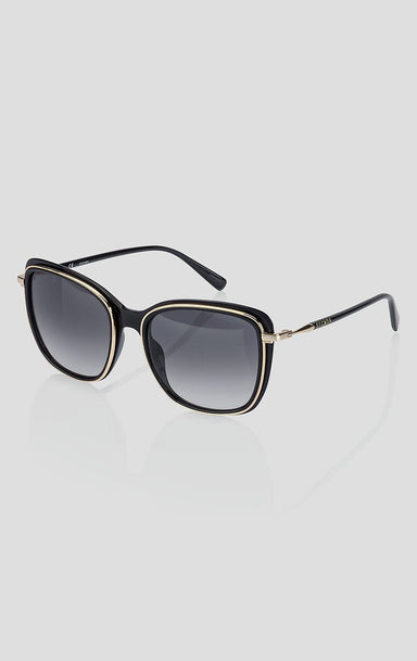 Square Acetate and Metal Sunglasses - ESCADA ?id=16841027780740