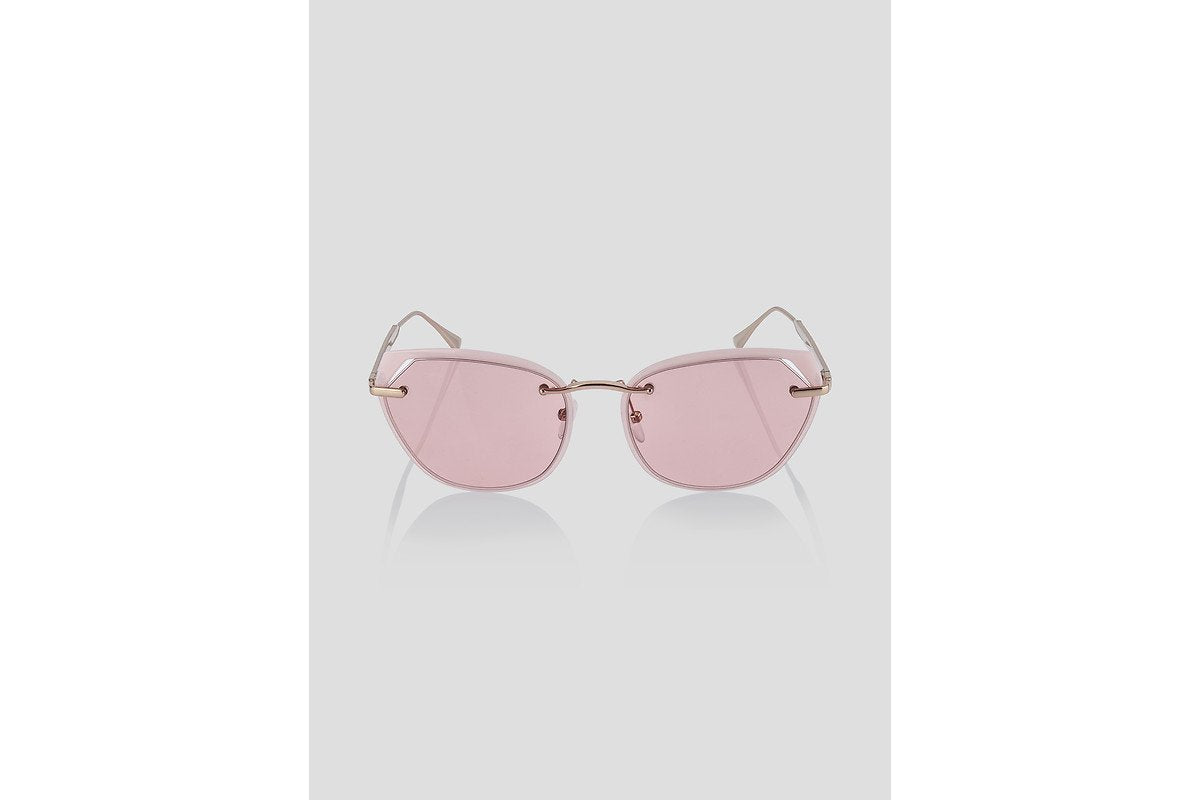 Oversized Cat-Eye Sunglasses - ESCADA ?id=16841028731012