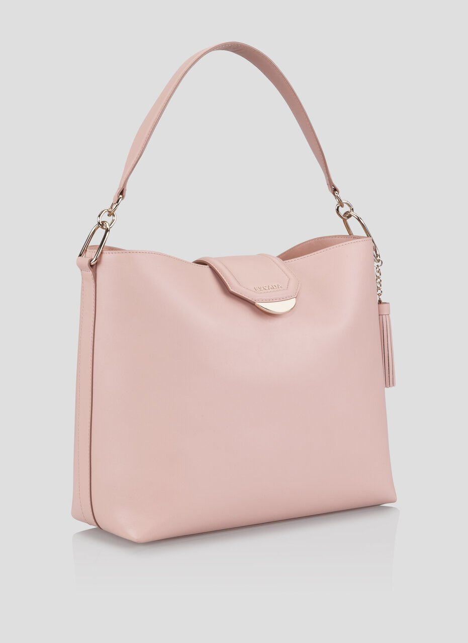 Hobo Leather Handbag - ESCADA ?id=16489884909700