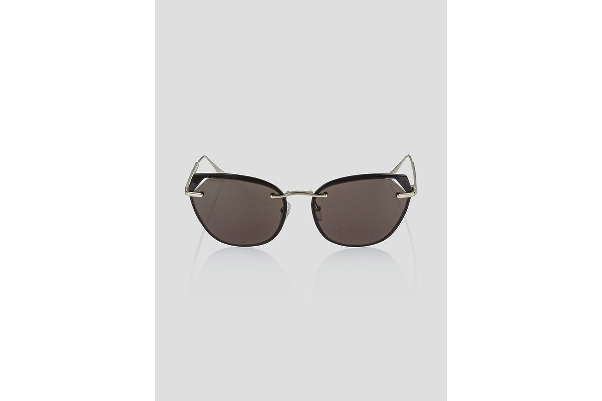 ESCADA Oversized Cat-Eye Sunglasses