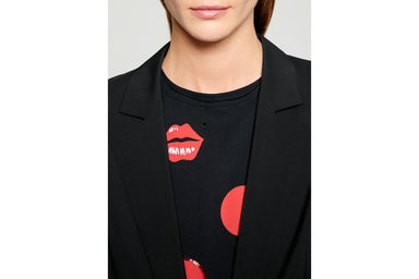 ESCADA Virgin Wool Blazer