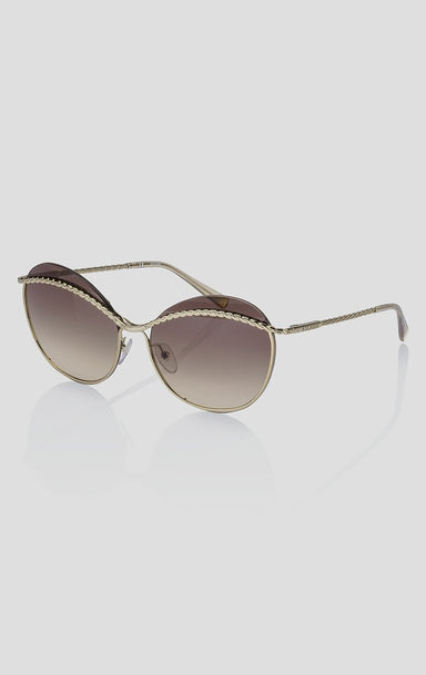 Oversized Butterfly Sunglasses - ESCADA ?id=16841028862084