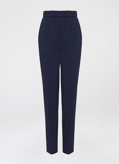 Crepe Tapered Pants - ESCADA ?id=16464462479492