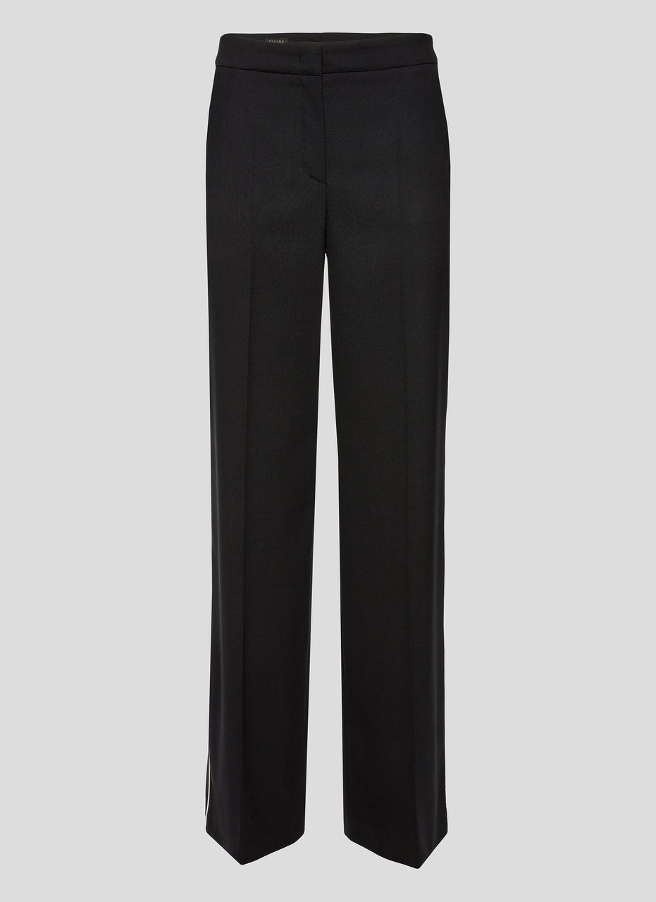 Wool Wide Leg Pants - ESCADA ?id=16181853388932