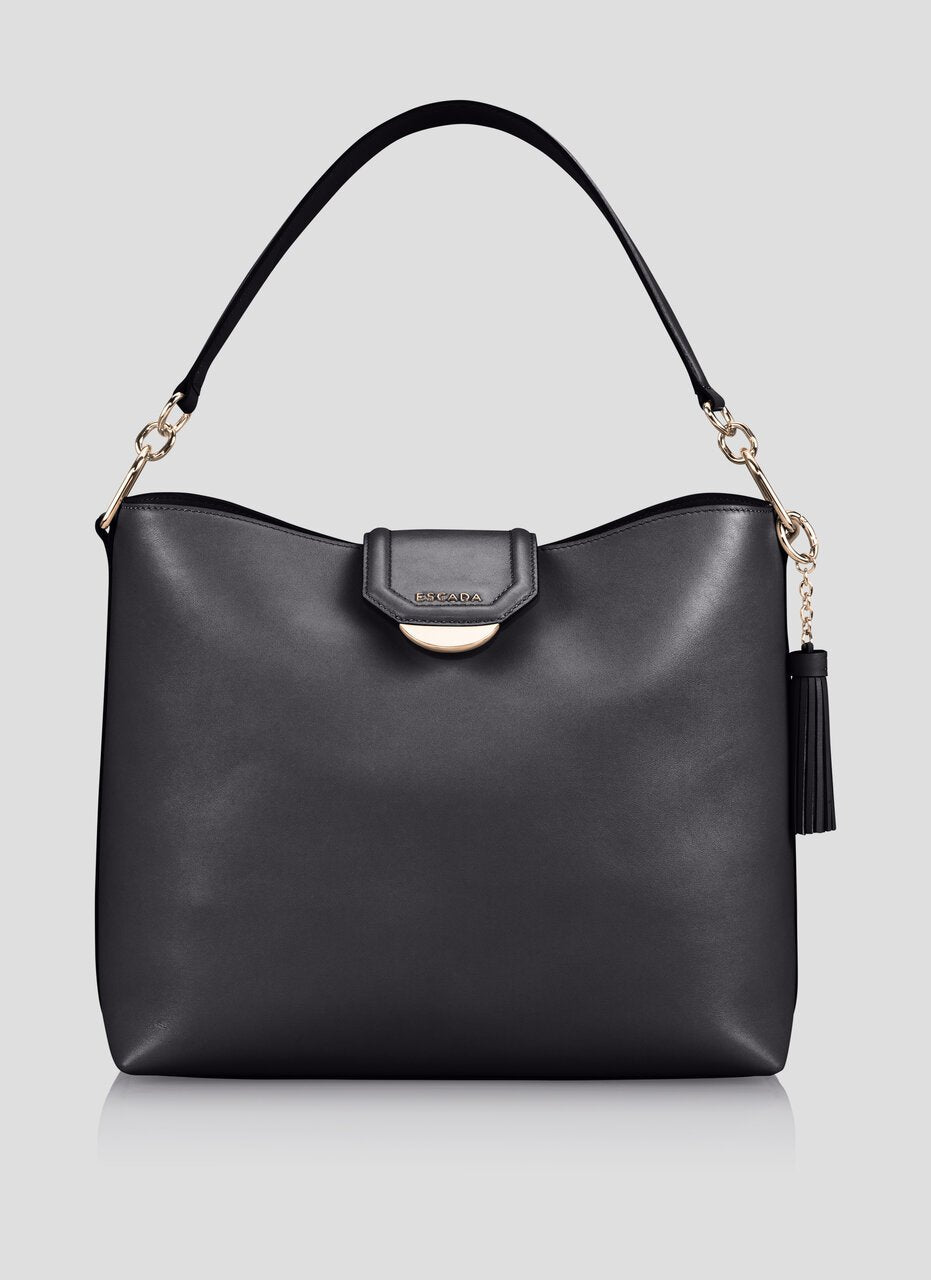 Hobo Leather Handbag - ESCADA ?id=16489885008004