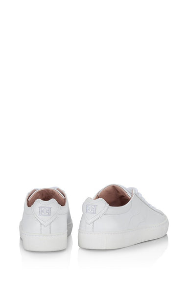 ESCADA Leather Sneakers
