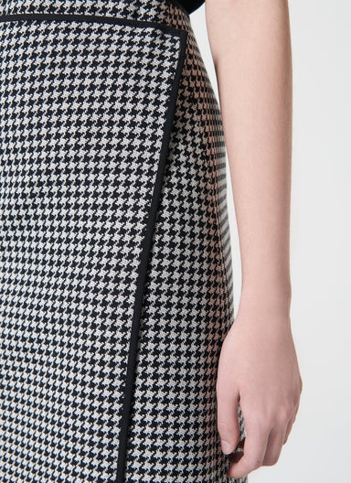 Doubleface wool wrap skirt - ESCADA ?id=16490204135556