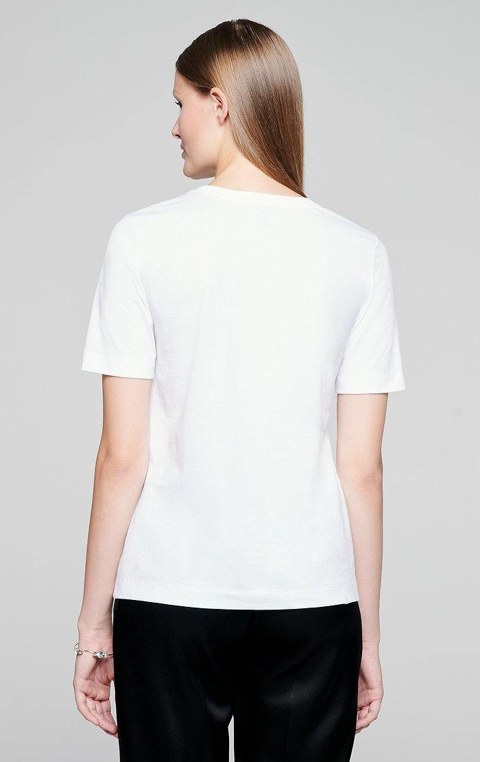 ESCADA Crystal-Embellished T-shirt