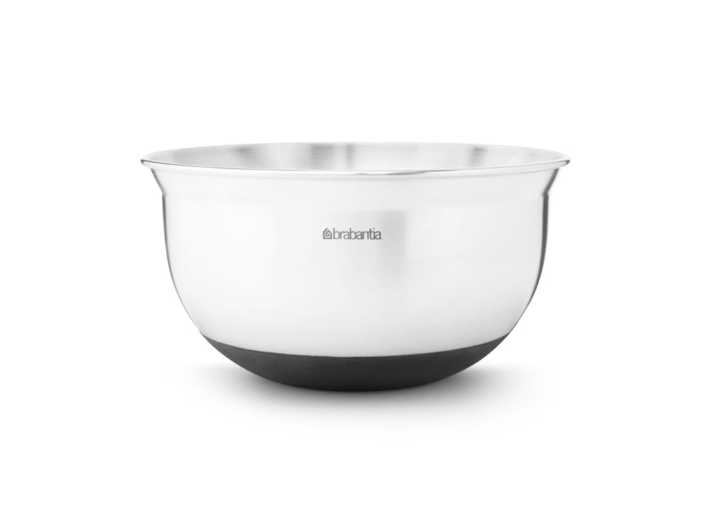 Mixing Bowl 1.0L Matt Steel