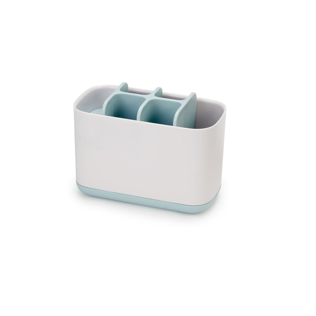 EasyStore™ Toothbrush Caddy Large Blue