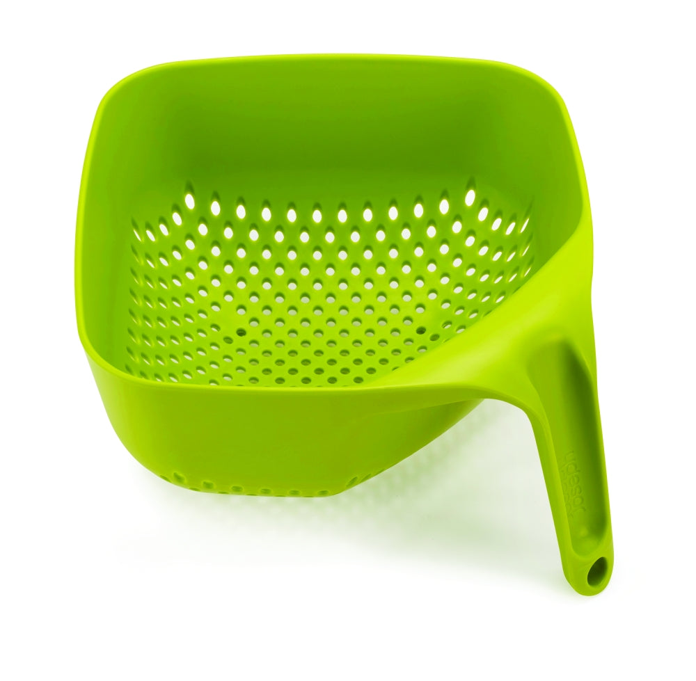 Square Colander - Green (AW17 Update)