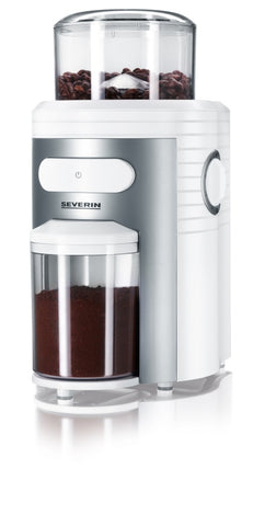Coffee Grinder - White